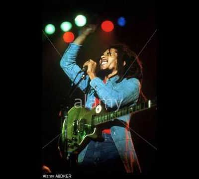 Bob Marley & The Wailers Live at the Spectrum Theatre June 5 1978 concert in Philadelphia