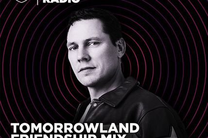 Tiësto | Tomorrowland Friendship Mix | One World Radio - september 24, 2020