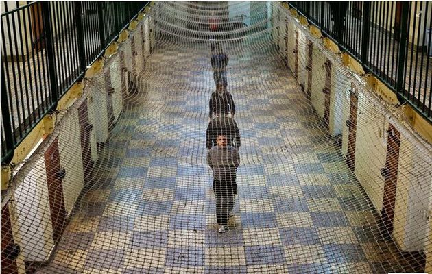 Grégoire Korganow (2015) : Prisons 67 065
