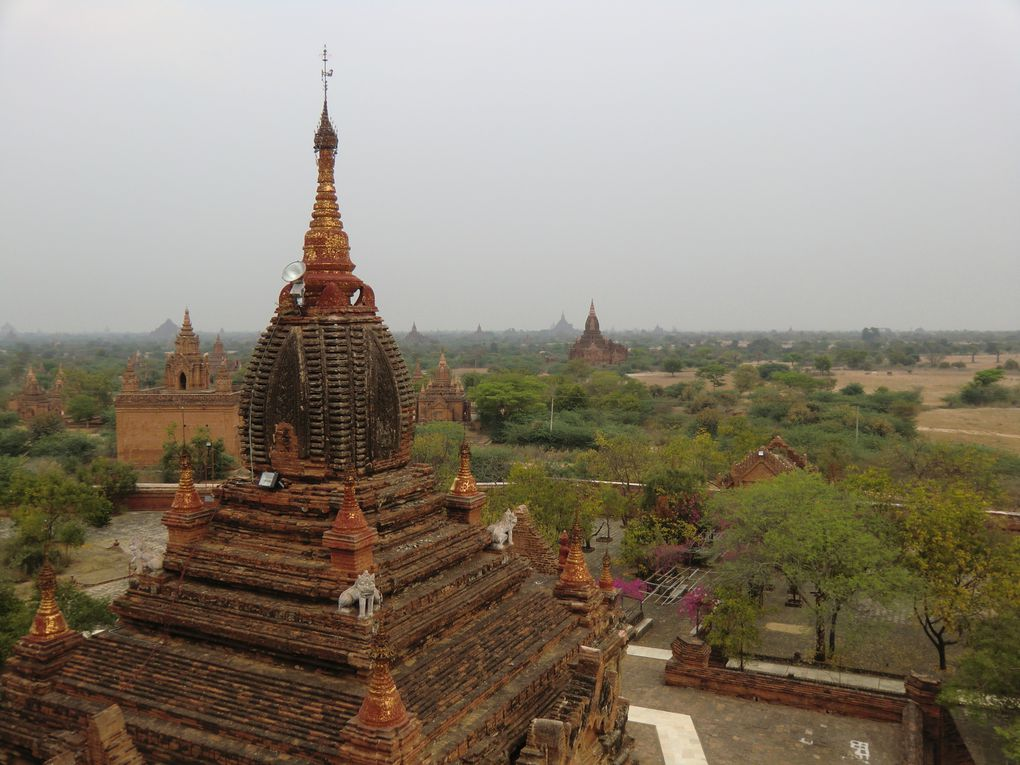 Album - Myanmar-Bagan