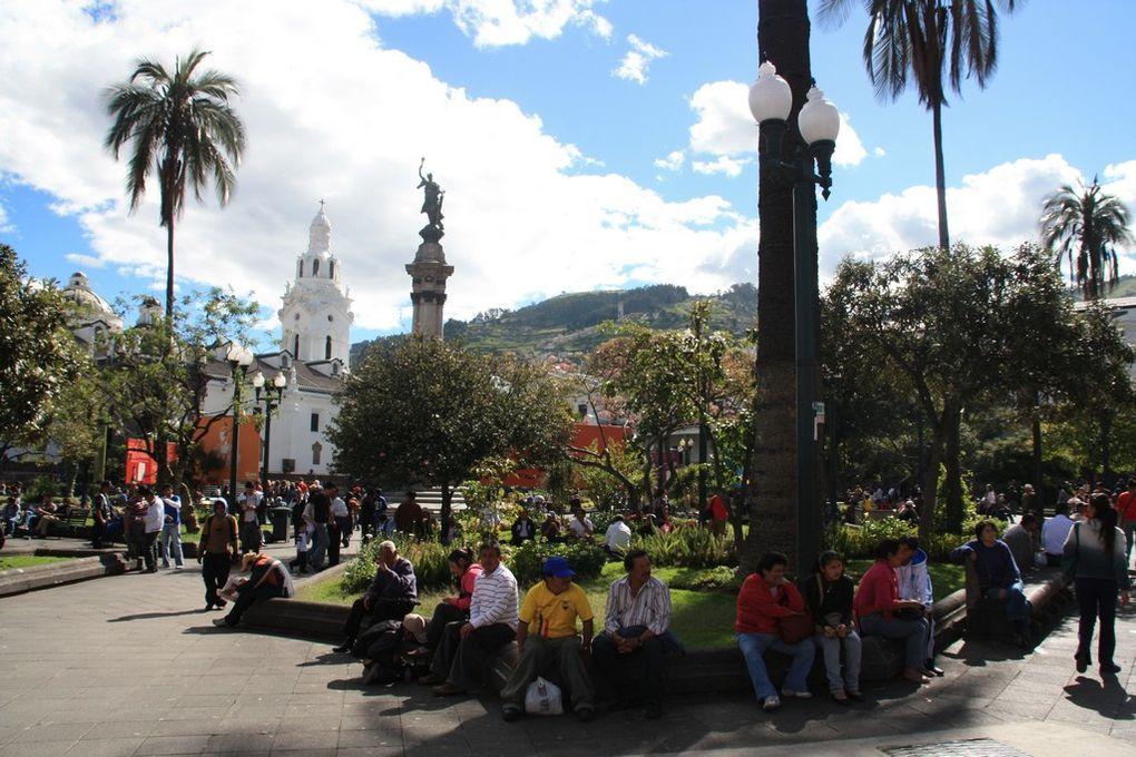 Album - Equateur
