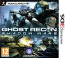 3 Tests express : Ghost Recon 3DS, Fallout 3 et Allan Wake sur 360