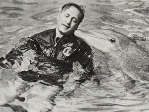 🎬📚 MIKE NICHOLS - LE JOUR DU DAUPHIN (THE DAY OF THE DOLPHIN, 1973)