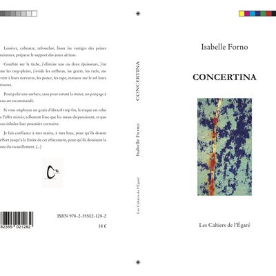 Concertina / Isabelle Forno