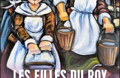 *LES FILLES DU ROY: PIONNIÈRES DES LA SEIGNEURIE DE REPENTIGNY* Société d'histoire des Filles du Roy* par Martine Lévesque*