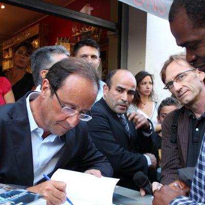 Pourquoi je soutiens François Hollande