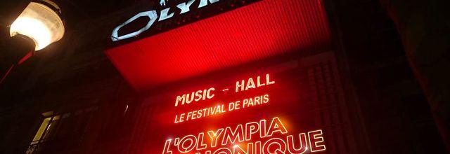 """""""Olympia Symphonique"""", concert inédit ce soir sur C8"""