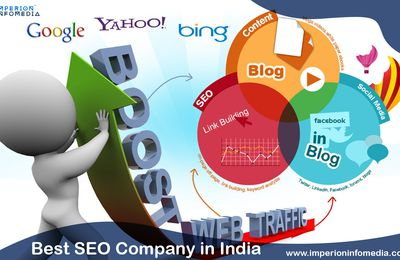 How to Find the Best SEO Company in India?