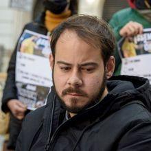 Pablo Hasel s'exprime depuis sa prison en Espagne