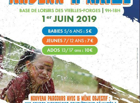 ARDENN'K-NAILLE 1-06-2019 Veilles Forges