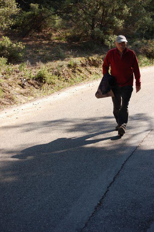 Vendredi 16 Octobre : Rando douce à Mondragon