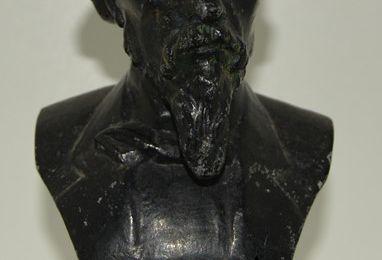 Buste Écrivain classique Necrassov ( Vendu )