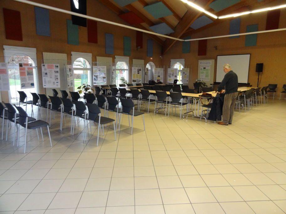 03 Décembre 2011 : Assemblée générale et 30 ans de l'association