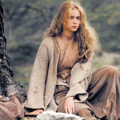 Manon des Sources - de Claude Berri - 1986