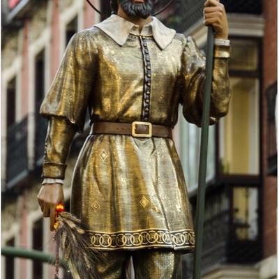 Célébrations mondiales de la Saint-Isidore le Laboureur, le saint patron de l'agriculture