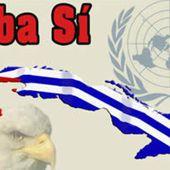 Plus de 100 intellectuels signent un appel contre le blocus de Cuba - Analyse communiste internationale