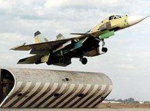 Aéronavale : la Russie souhaite envoyer ses pilotes s'entrainer en Ukraine.
