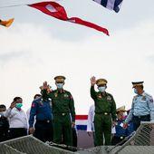 En Birmanie, l'armée se déploie dans les régions ethniques
