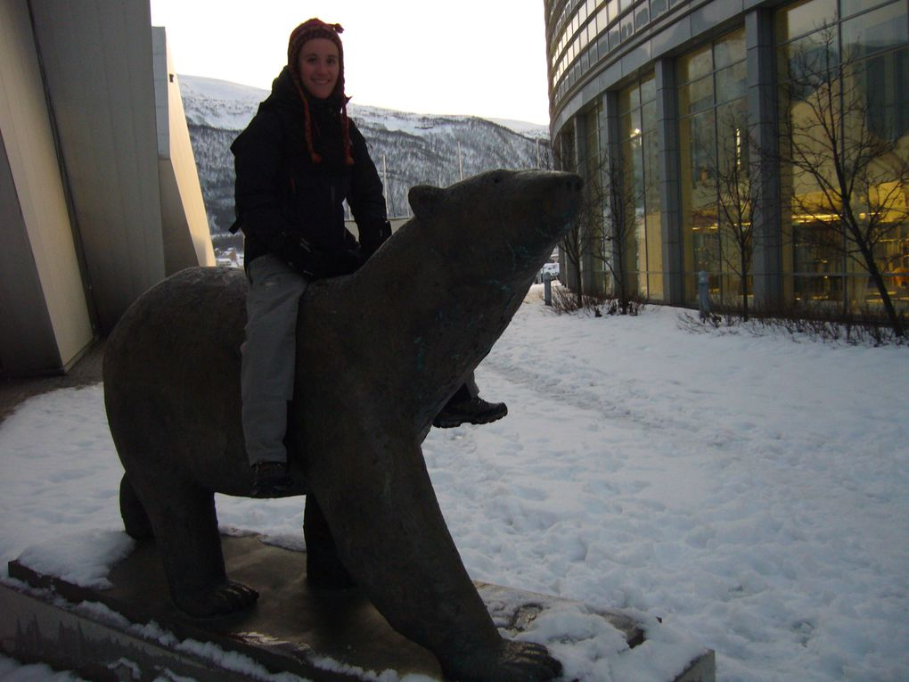 Album - 07 : Norvège