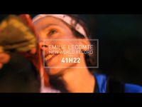 "RECORD FEMININ DE TRAVERSEE DU GR20 EN CORSE: 41h22'10"", homologué FFME, 21 JUIN 2012"