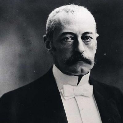Waldeck-Rousseau Pierre