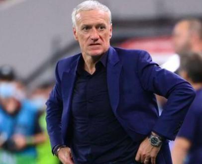 """Défaite de la France à la """"Coupe d'Europe de football"""" dit... l'Euro"""