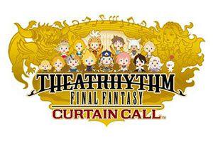 Jeux video: Nouveaux contenus téléchargeables pour Theatrhythm Final Fantasy Curtain Call !