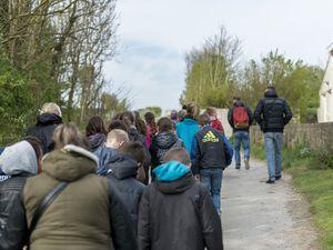 Gîte D'Audinghen - Vacances de Paques 2015