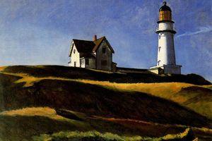 Edward Hopper, la Couleur du Silence (7)