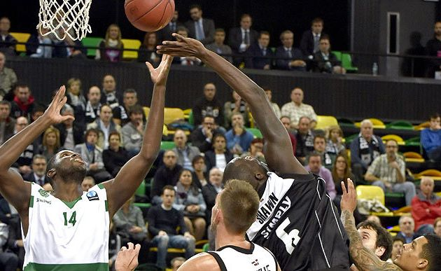 Eurocup: Shawn James refuse de venir à Nanterre