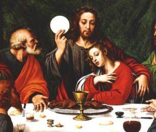 6 juin : Homélie pour la Fête-Dieu