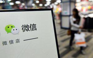La surchauffe du m-paiement Chinois... Wechat Tencent boycotte Alipay.