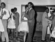 Malick Sidibé, the Bamako eye