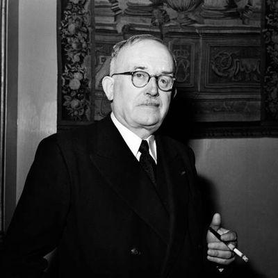 Auriol Vincent