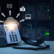 Moving In direction of Unified Communications With VoIP