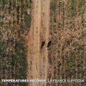 Températures records : la France suffoque