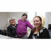 Priscillia, 12 ans et atteinte d'une maladie rare, raconte son combat