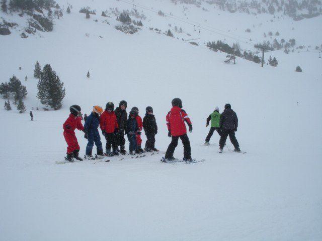 Album - ski-sous-la-neige-mercredi