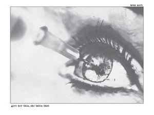 bras mort, un groupe français de messins dans une dominante kautrock, post-punk et psycho-noise