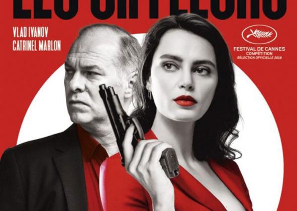 Critique Ciné : Les Siffleurs (2020)