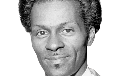 Chuck Berry -You Never Can Tell