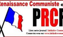 POUR UN FRONT POPULAIRE ET PATRIOTIQUE, IL Y A URGENCE !
