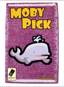 Polly, Molly, Moby Pick..!