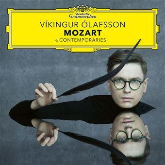 Vikingur Olafsson - Mozart et contemporains (Musique classique)