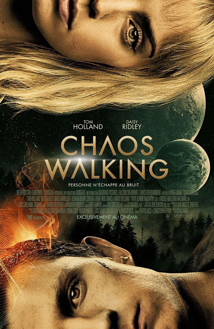 Critique Ciné : Chaos Walking (2021)