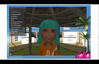 """New3S launching """"3D Online Virtual Trade Show System"""" based on UNITY"""