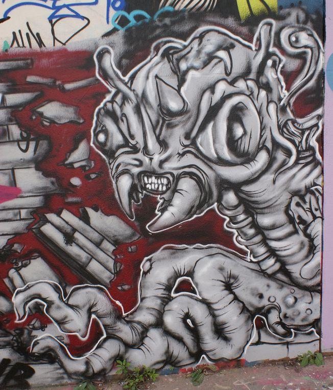 Album - Graffitis-PARIS-divers-Tom-015