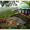 Monasteres en montagne , propices à la méditation , Boris ,dernier roi de Bulgarie