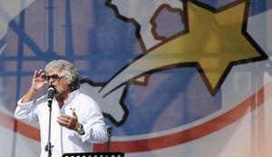 La svolta di Grillo sull'euro: una mossa tattica o una scelta ineludibile?- di Luciano Lago