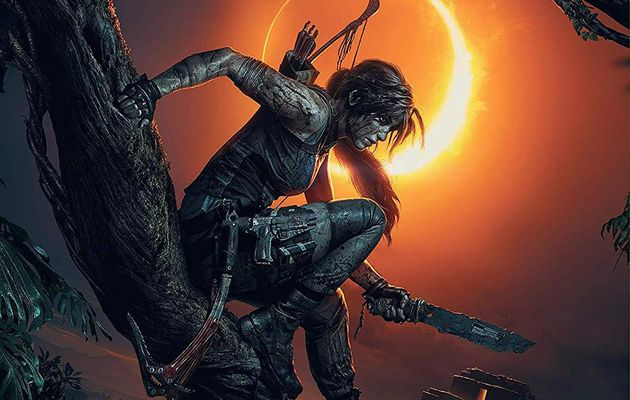 [TEST] SHADOW OF THE TOMB RAIDER XBOX ONE X : on ne change pas une formule qui marche